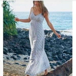 Athleta Moorea Maxi Dress